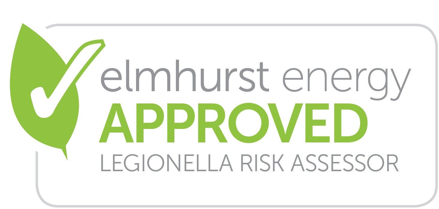 Elmhurst Approved Legionella Risk Assessment
